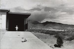 Albuquerque, 1957.