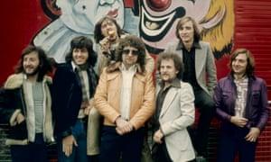 ELO in 1976.