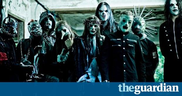 Download slipknot music free