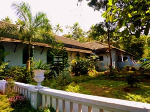 Casa Susegad, Goa