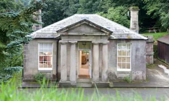 Low Lodge, County Durham