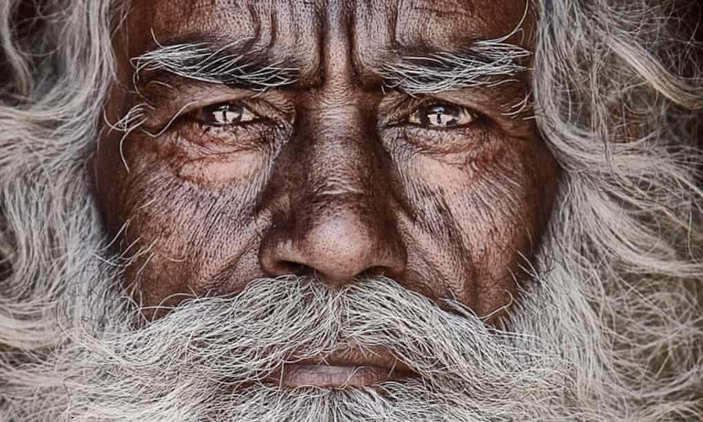 Hindu Sadhus - in pictures