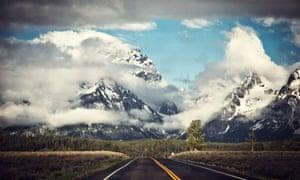 American road trips
