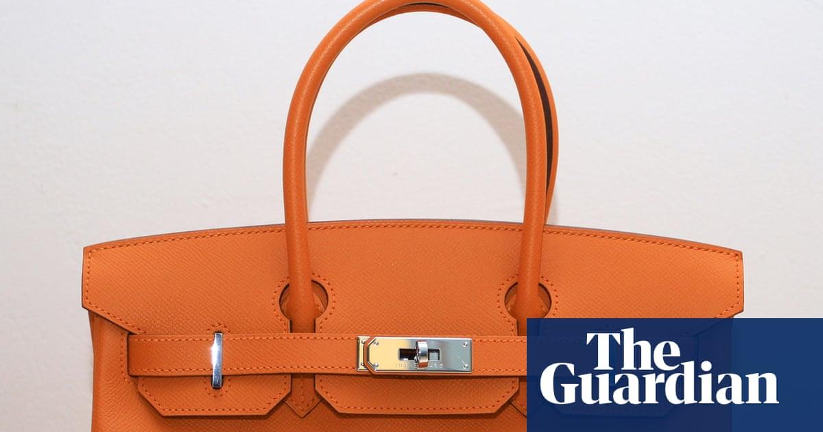 d8b4ac58bc Are Hermès Birkin handbags putting the 'stink' in stinking rich ...