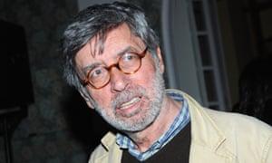 Author Domenico Starnone