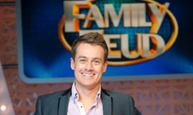 grant denyer family feud