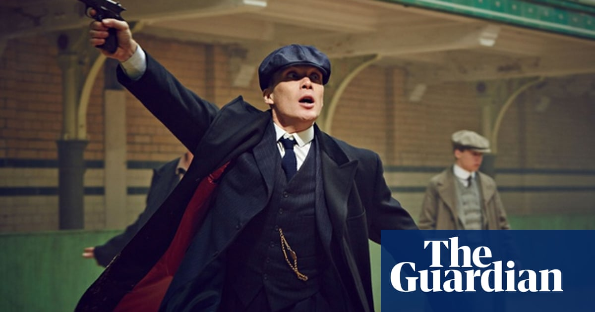 963d9ef1ddf81b Peaky Blinders recap: series two, episode three – a strong, brutal hour