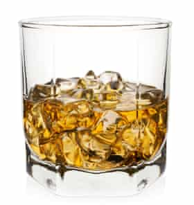 A wee dram: Employees at Dropbox enjoy Whiskey Fridays.