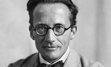 Erwin Schrödinger, whose book What is Life? suggested that the macroscopic order of life was based on order at its quantum level.