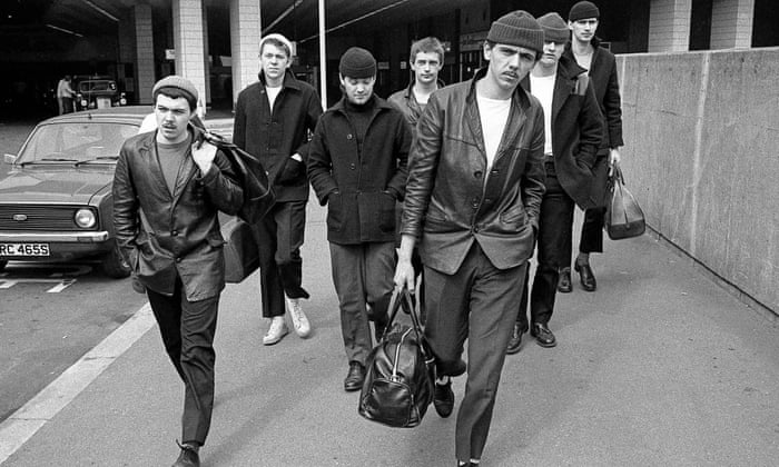 We Were Always Hard Workers Kevin Rowland And Big Jim Paterson On