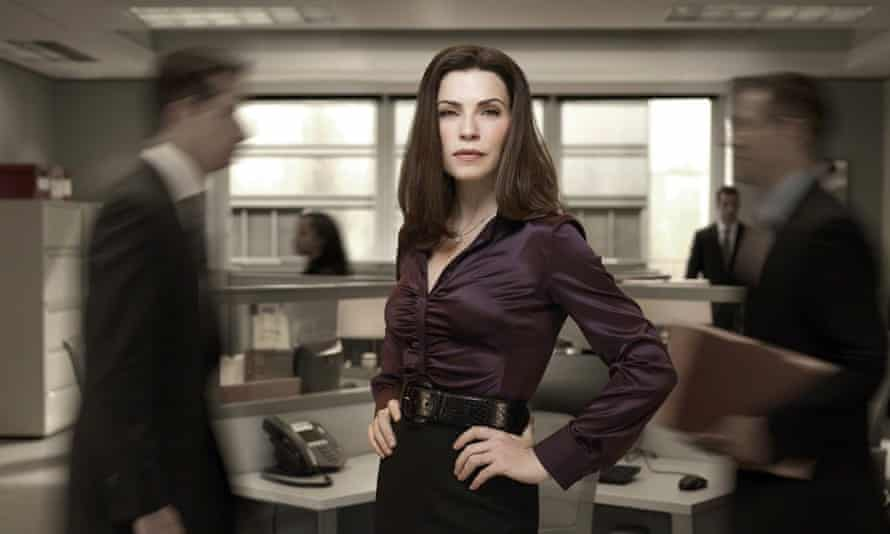 the good wife julianna margulies