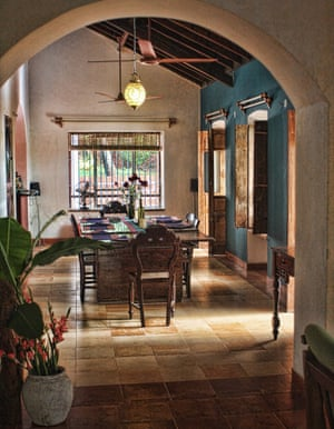 The Only Olive homestay
