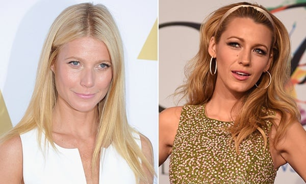 7c226b92c7 Blake Lively or Gwyneth Paltrow  who is queen of the lifestyle market