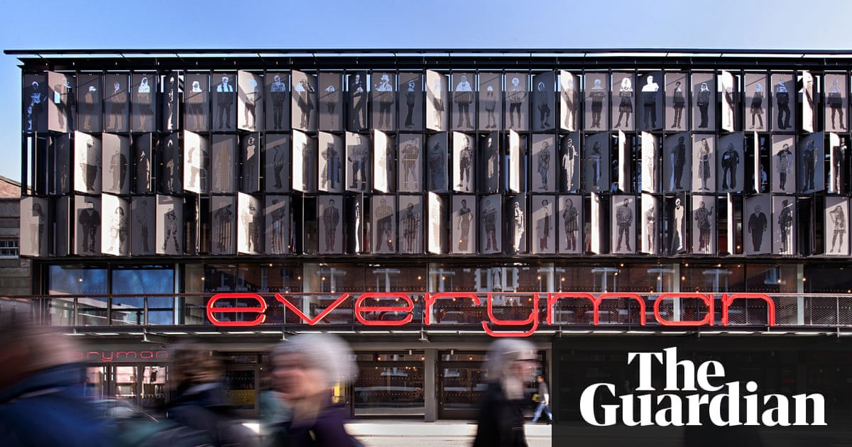 Liverpool s everyman theatre wins stirling prize art and for Decor 9 stirling