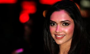 Deepika Padukone is one of many leading actors and directors supporting this year's Mumbai Film Festival.