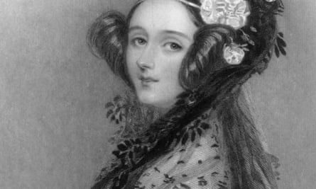 Byron's Daughter