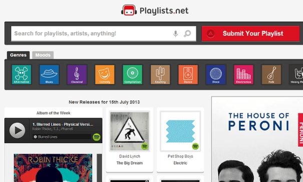 Spotify curation startup Playlists net gets bought by a