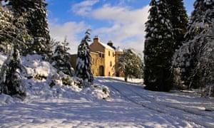 Duchray Castle, Stirlingshire