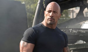 Dwayne Johnson, pictured in Fast & Furious 6, will play the villain Black Adam to Shazam's hero.