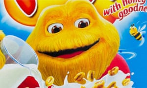 He's back! But is the Honey Monster any less sweet?