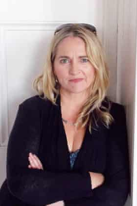 Maria McManus.
