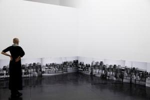 Framed Movements 7, ACCA, Melbourne