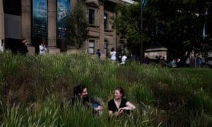 Grasslands Melbourne Festival