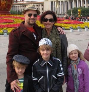 Maslim family