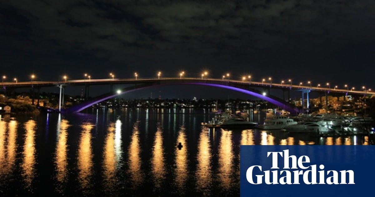 12 beautiful Australian bridges – in pictures | Art and