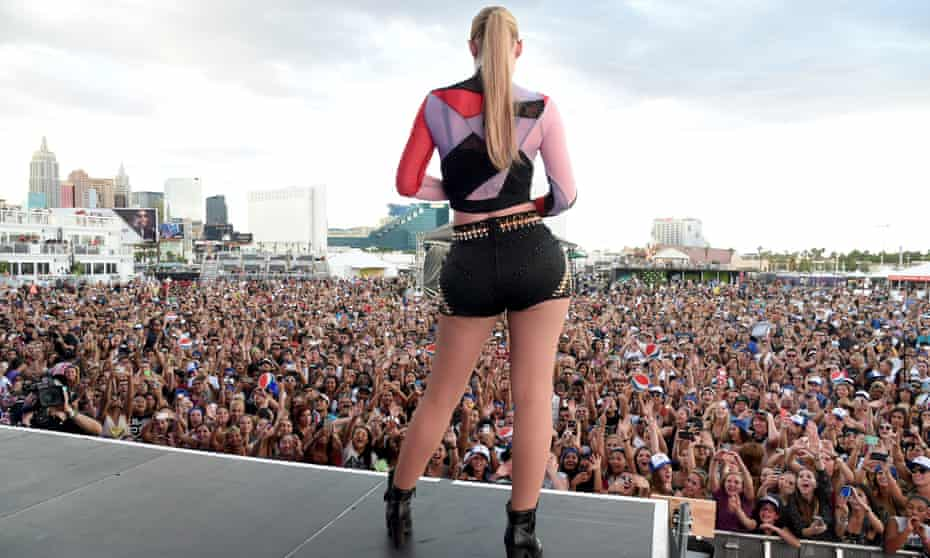 In defence of Iggy Azalea: on racism, naivety and a twisted cluster of  exploitation | Music | The Guardian
