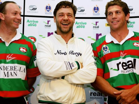 Rabbitohs Grand Final A Magnificent Tribute To The Scrabble For Survival South Sydney Rabbitohs The Guardian