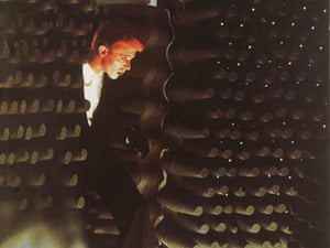 Station To Station, David Bowie