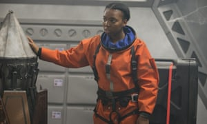 Courtney Woods in Doctor Who