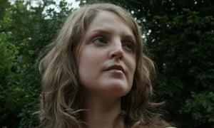 Lauren Kinsella of Blue Eyed Hawk