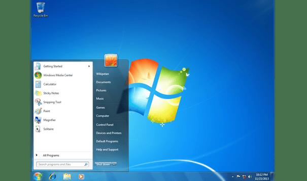 From Windows 1 to Windows 10: 29 years of Windows evolution