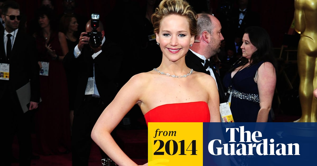 Hacked celebrities to sue Google millions over leaked nude