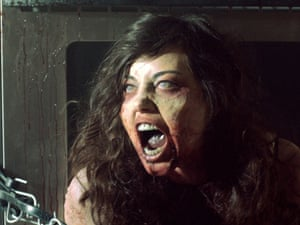 Aubrey Plaza in Life After Beth