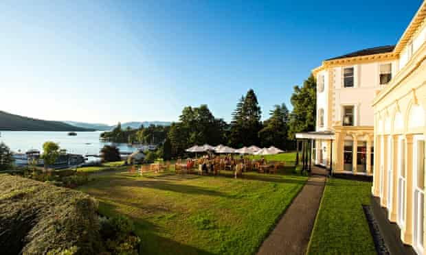 The Laura Ashley Hotel - The Belsfield