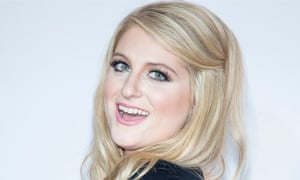 Meghan Trainor … 'Any body type is beautiful'