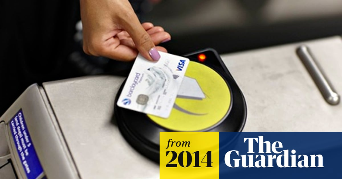 Contactless cards: is your bank waving goodbye to the revolution