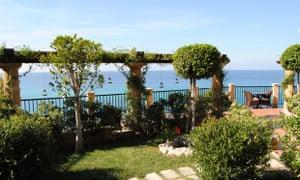 Hotel Rocca della Sena, Tropea