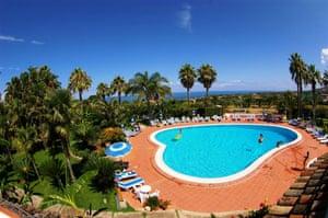 Hotel Costa Azzurra, Calabria