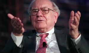 Billionaire investor Warren Buffett says buying into Tesco was a huge mistake.
