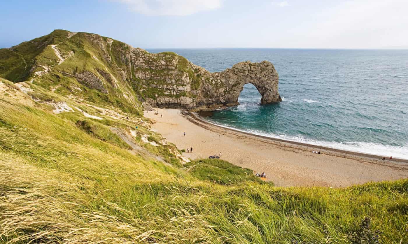 Readers' walks: Weymouth Bay, Dorset