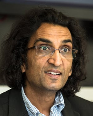 Inder Poonaji, head of sustainability at Nestlé