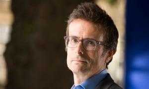 The BBC's Robert Peston