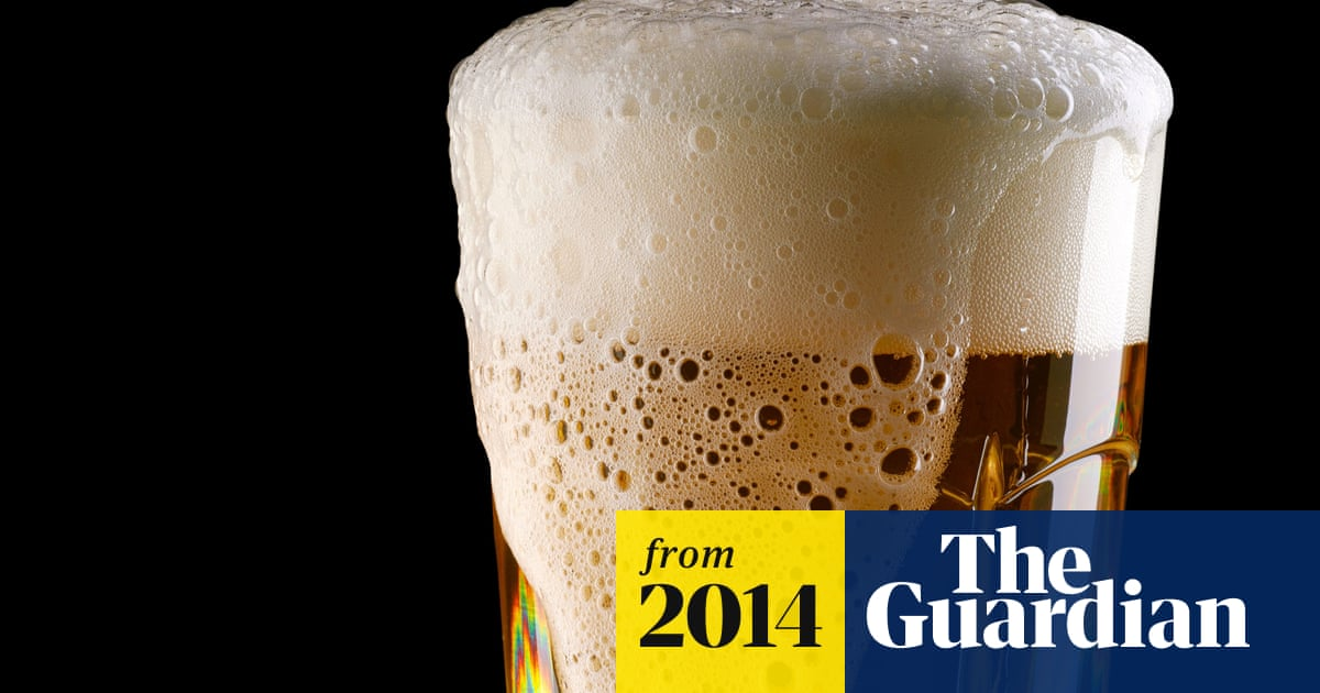 Just Five Alcoholic Drinks A Week Could Reduce Sperm Quality