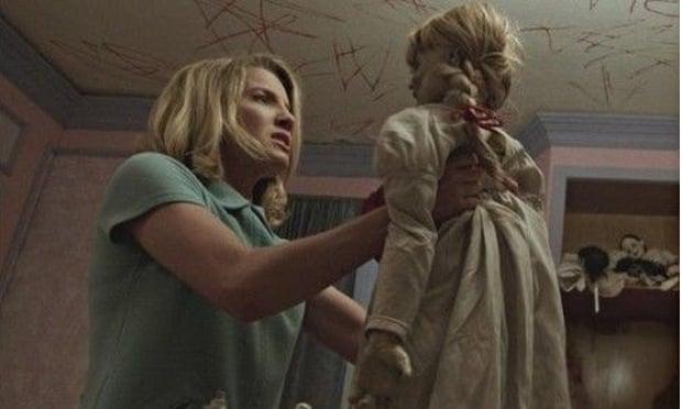 Annabelle film still