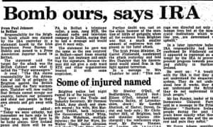 Guardian, 13 October 1984, p30