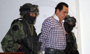 Capture of cartel boss Hector Beltrán Leyva ends infamous